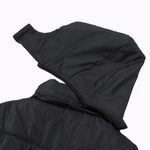 ... DOUDOUNE Veste doudoune à capuche Homme parka manteaux vest. ‹› 3e448cb0203