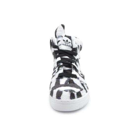 Adidas Jeremy Tigre Basket Blanc Ref Originals Scott Chaussure T1lKFJc