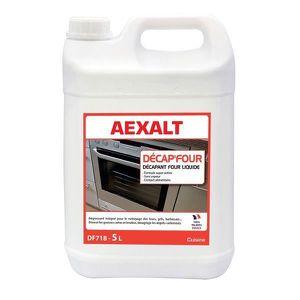 FOUR Aexalt - 4 bidons de 5 L décapant four liquide - D