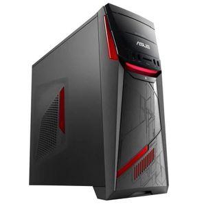 UNITÉ CENTRALE  ASUS PC de Bureau Gamer G11CD-K-FR152T - Core i7-7