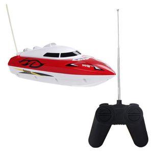 DRONE 10 pouces RC bateau radio télécommande RTR électri