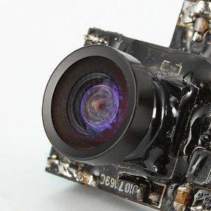 PIÈCE DÉTACHÉE DRONE Eachine TX03 Super Mini Commutable AIO 5.8G 72CH V