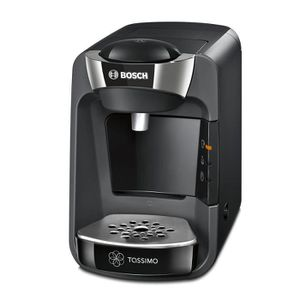 MACHINE À CAFÉ Bosch Tassimo TAS3202 Machine à dosette Suny Noir