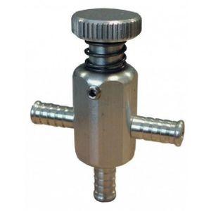 ROBINET - RACCORD Robinet de pression de turbo - FO-FMBV050