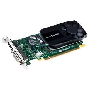 CARTE GRAPHIQUE INTERNE Nvidia Quadro K620 2gb