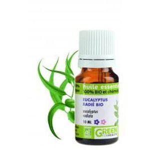 HUILE ESSENTIELLE Huile essentielle bio eucalyptus radié GFH