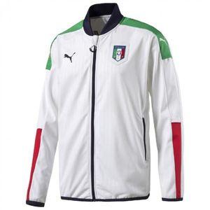 COUPE-VENT DE SPORT Veste Stadium junior Puma Italie