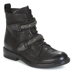 BOTTINE bottines  /   boots 971214 femme mjus 971214