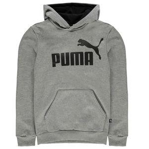 SWEAT-SHIRT DE SPORT Puma Sweat À Capuche Garçon