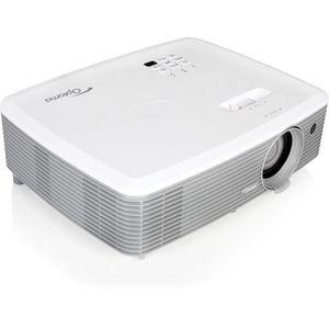 Vidéoprojecteur Optoma EH400 - Vidéoprojecteur DLP Full HD 1080p F