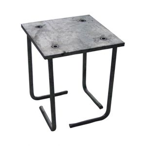 ancrage parasol achat vente pas cher. Black Bedroom Furniture Sets. Home Design Ideas