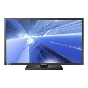 ECRAN ORDINATEUR Samsung SE650 Series S24E650BW Écran LED 24