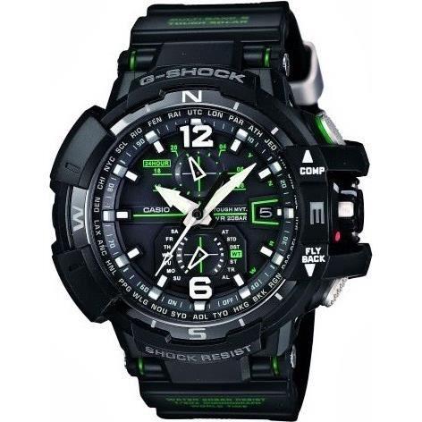MONTRE Montre homme Casio G-Shock Premium GW-A1100-1A3…