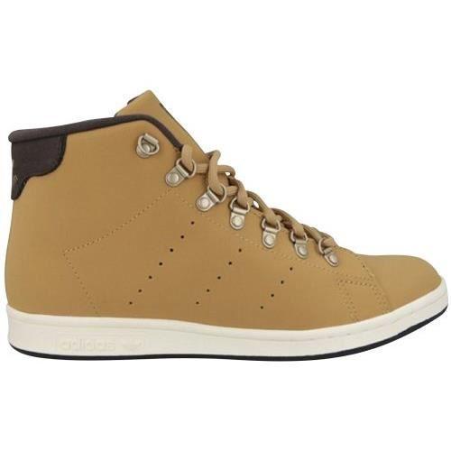 Stan Adidas Beige Winter Originals Smith Taille Achat 46 NZO8nwkX0P