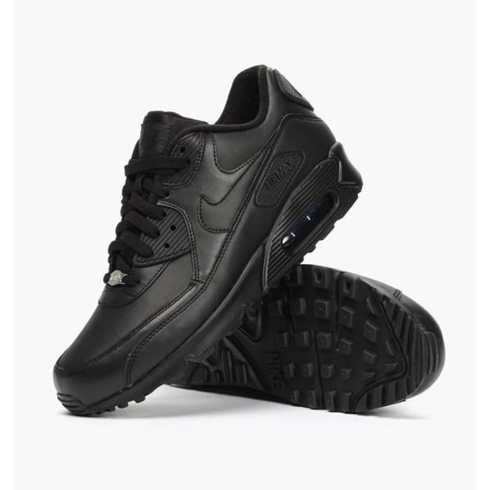 the latest 8d52a c0e4b Air Max 90 Leather