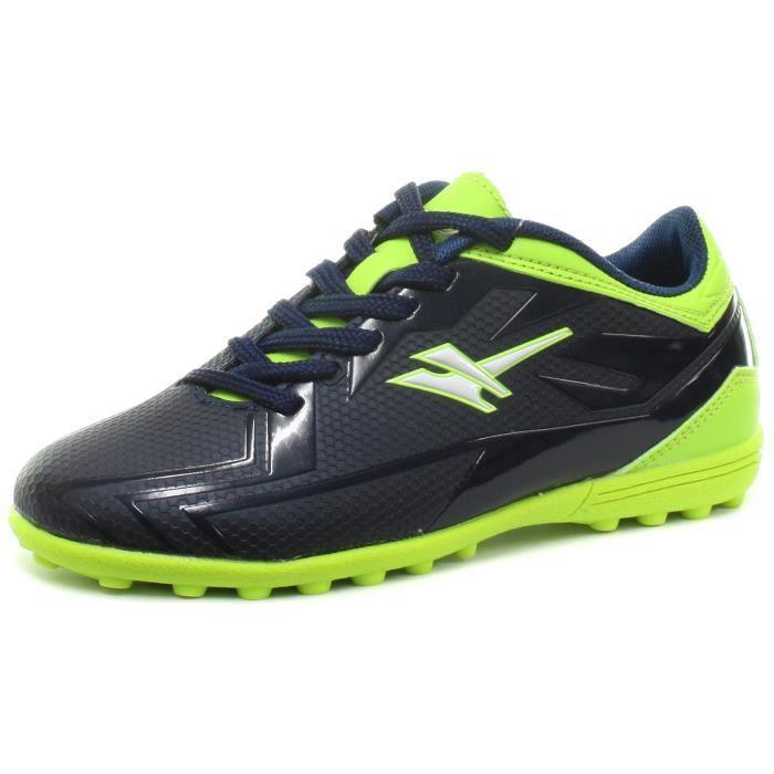Gola Ativo 5 Rapid VX Kids Astro Turf Chaussures de football peNynVuHo9