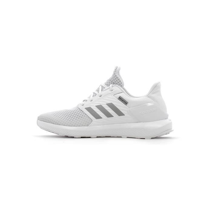 Chaussures de running enfant Adidas RapidaRun K eHSKQzoq