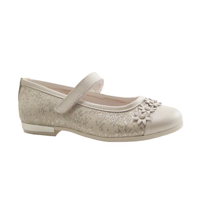 migliori scarpe da ginnastica de57b 051e8 PRIMIGI-PFQ14407-BALLERINE-ARGENT