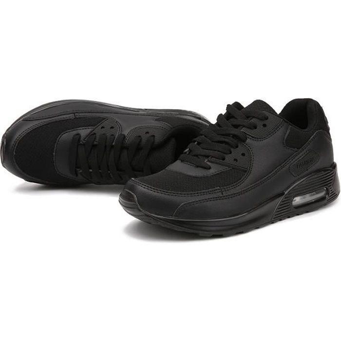 Sport Mode Chaussures Féminine Baskets Respirante Femme Chaussure 8wOnP0k