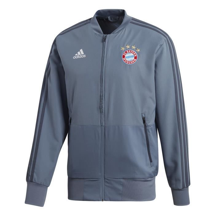 tenue de foot FC Bayern München Vestes