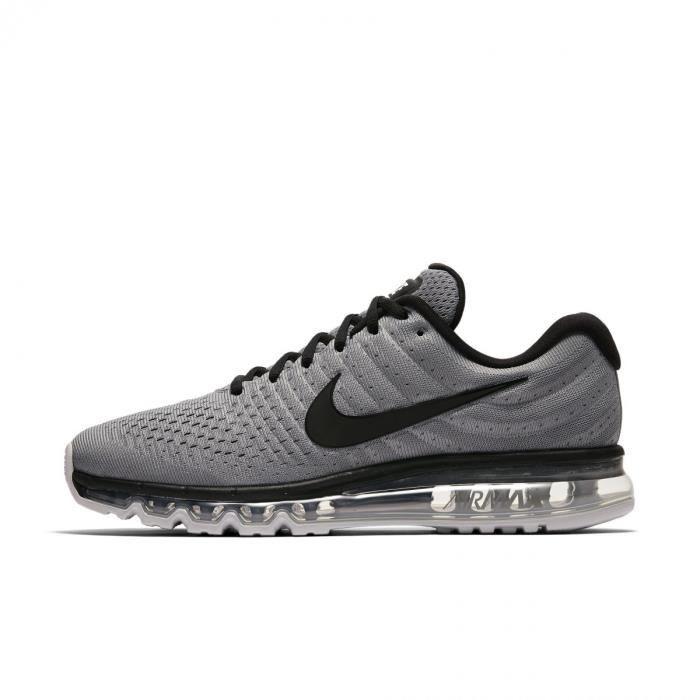 Chaussure de running Nike Air Max 2017 - 849559-011