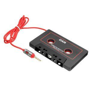 adaptateur cassette achat vente pas cher. Black Bedroom Furniture Sets. Home Design Ideas