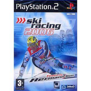 JEU PS2 SKI RACING 2006