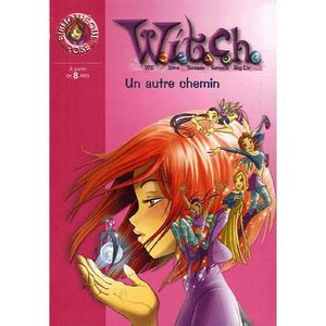 Livre 6-9 ANS Witch Tome 13