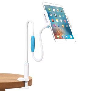 06c5d07349d1 MoKo Support pour Téléphone Portable et Tablette avec Rotation 360, Bras  Réglable, 1 Mètre de Bras en Aluminium pour iPad Pro 11