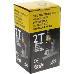 CRIC Cric bouteille 2T : Autoselect