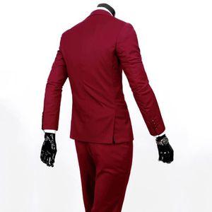 1646c393449851 COSTUME - TAILLEUR Costumes Homme Marié Mariage Affaires Trois Pièces ...