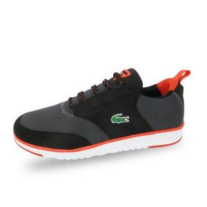 BASKET LACOSTE - Chaussure homme Lacoste Light 317 1 Spm