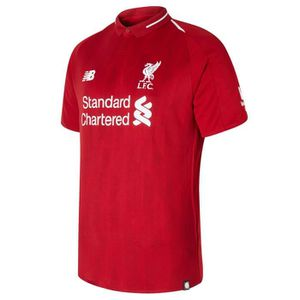 Maillot THIRD Liverpool solde