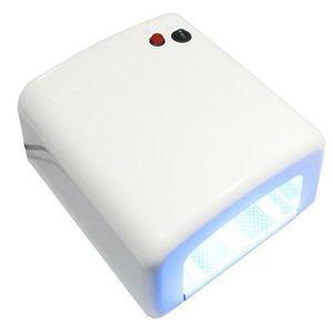 LAMPE UV MANUCURE Lampe UV Manucure 36W Séchage Ongles Parfaite pour
