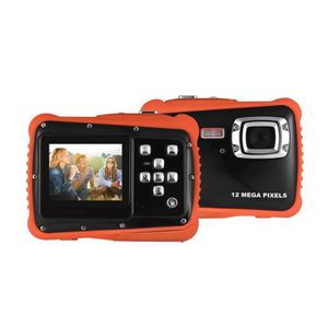 CAMÉSCOPE NUMÉRIQUE 720P HD Enfant Caméscope Caméra Numérique 5MP CMOS