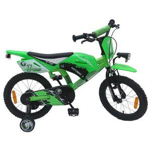 VÉLO ENFANT Vélo Motobike 16