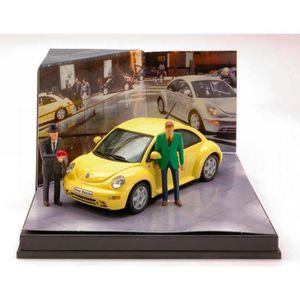maquette vw beetle achat vente jeux et jouets pas chers. Black Bedroom Furniture Sets. Home Design Ideas