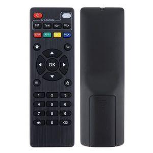 TÉLÉCOMMANDE TV Télécommande MXQ PRO TV BOX (originale)