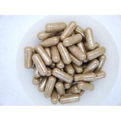 Bruyère 100 gélules en végétal à 400 mg en sachet