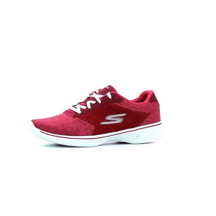 Baskets basses Skechers Performance Go Walk 4 Exceed