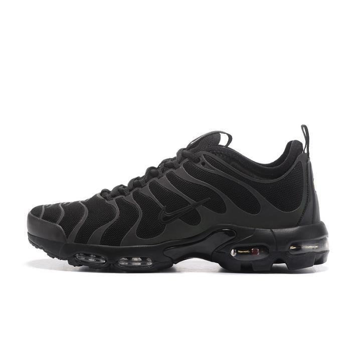 release date: 27451 af7bf Baskets Nike Air Max Puls Tn Chaussure De Running Noir
