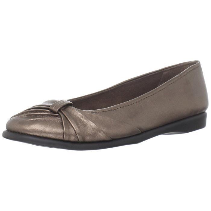 Giddy Ballet Flat DIM7B Taille-38 1-2