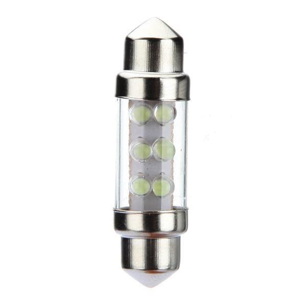 Lampe Navette Plaque Coffre Dc Xenon 6 36 Plafonnier Tempsa Led Mm 12v C5w Ampoule Feux CthrQds