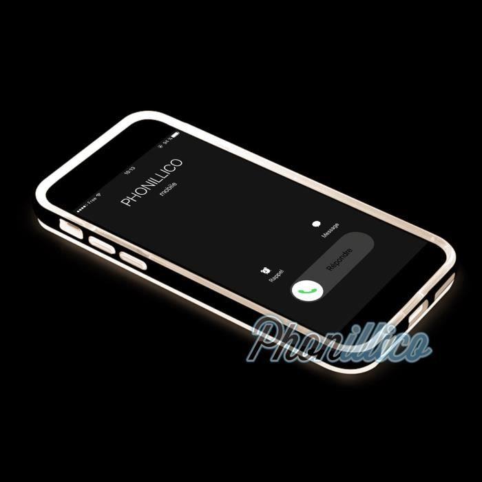 led coque iphone 6