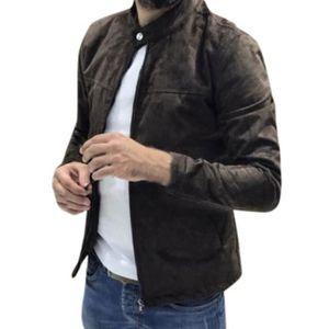 af964d0e9c veste-hommes-slim-longues-zipper-automne-hiver-man.jpg