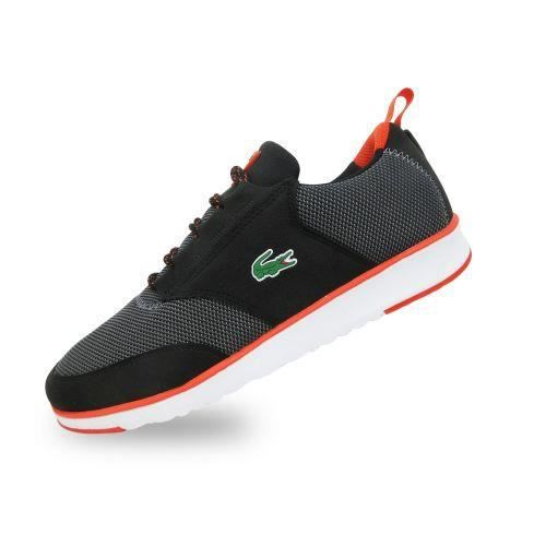 Chaussure 45 Aw6dxx Spm 1 Homme Light Lacoste Noir 317 dxCoeBr