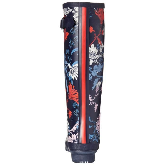 Joules Welly Rain Boot Imprimer H8G1T Taille-41
