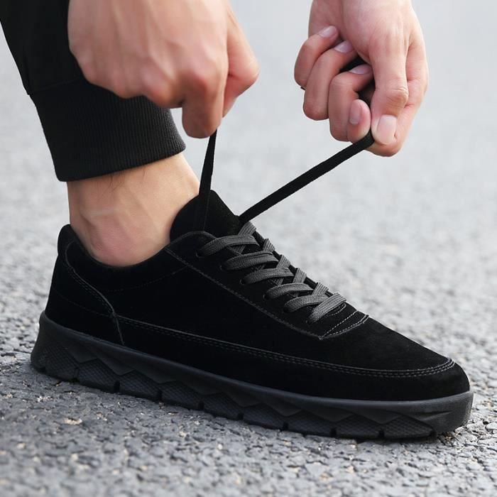 pied pour Chaussures à de hommes Basket course WTIZqnTaS