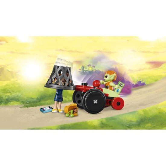 De Achat Capture Elves Lego® La 41182 Sophie Jones Vente ZiPkXwOuT