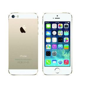 SMARTPHONE Apple iPhone 5s 16 Go Gold